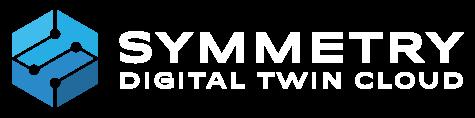 SYMMETRYロゴ